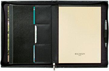 Picture of Balmain 10606100 Millau Portfolyo Seti