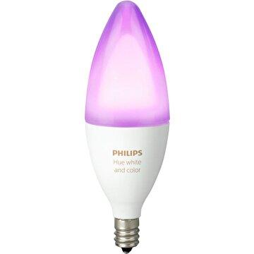 Picture of Philips Hue Renkli Akıllı Ampul E14