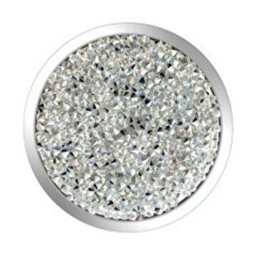 Picture of PopSockets iPhone ve iPad için Tutucu Stand Silver Crystal