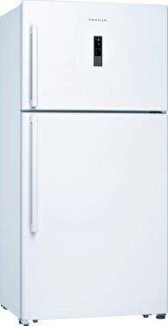 Picture of Profilo BD2075W2VN Üstten Donduruculu Buzdolabı Beyaz