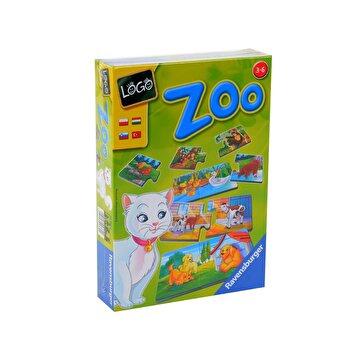 Picture of Ravensburger Logo Oyunları-Zoo