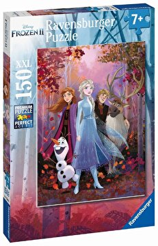 Picture of Ravensburger 150 Parçalı WD Frozen2 Fantastic Adv