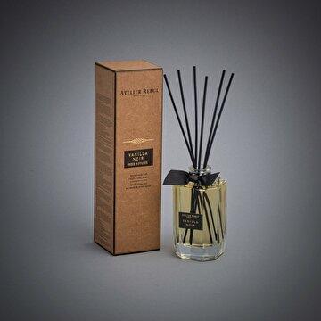 Picture of Atelier Rebul Vanilla Noir Çubuklu Oda Parfümü 200 ml