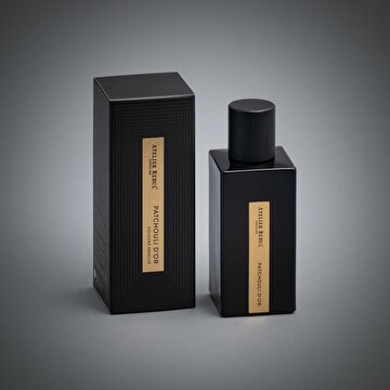 Picture of Atelier Rebul Patchouli D'Or Kolonya 100 ml