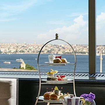 Picture of The Ritz-Carlton, Istanbul 1 gece 2 kişi Yarım Pansiyon Konaklama