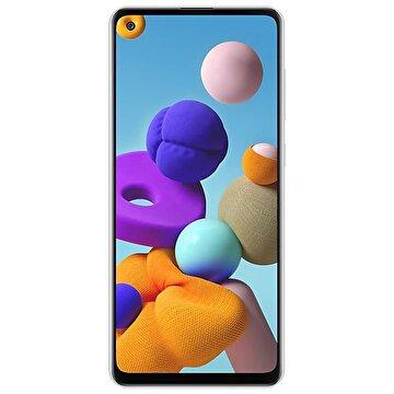 Picture of Samsung Galaxy A21S 64Gb Cep Telefonu Beyaz