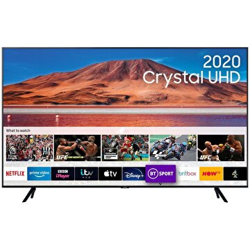 "Picture of Samsung 43NU7100 43"" 109 Ekran 4K Smart TV"