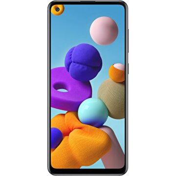 Picture of Samsung Galaxy A21S Mavi Cep Telefonu