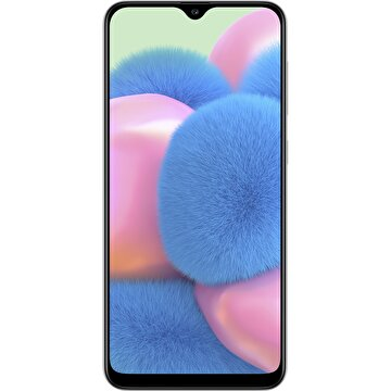 Picture of Samsung Galaxy A30S 64 GB Cep Telefonu Beyaz
