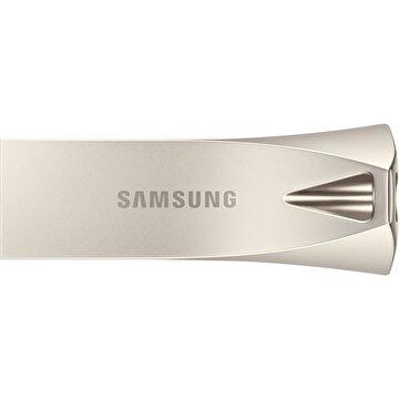 Picture of Samsung Bar Plus 64 GB USB 3.1 Flash Bellek (Gümüş)
