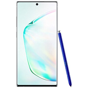 Picture of Samsung Galaxy Note 10 Plus 256 GB Cep Telefonu Gri