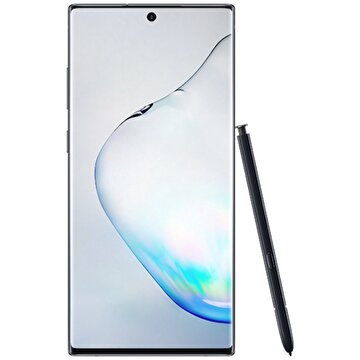 Picture of Samsung Galaxy Note 10 Plus 256 GB Cep Telefonu Siyah