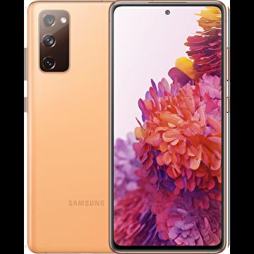 Picture of Samsung Galaxy S20FE Cep Telefonu Turuncu