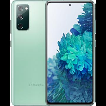 Picture of Samsung Galaxy S20FE  Cep Telefonu Mint Yeşili