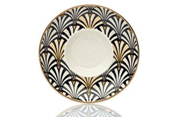 Picture of Sandro Moreno Altın Dokunuş Koleksiyonu Neo Art Deco 6' Lı Çay Fincan Seti