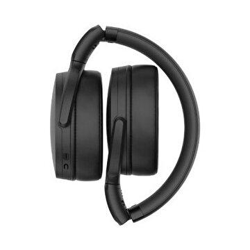 Picture of Sennheiser HD 350BT Bluetooth Kulak Üstü Kulaklık Siyah