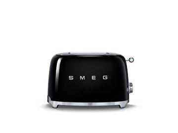 Picture of SMEG TSF01BLEU 2x2 Ekmek Kızartma Makinesi Siyah