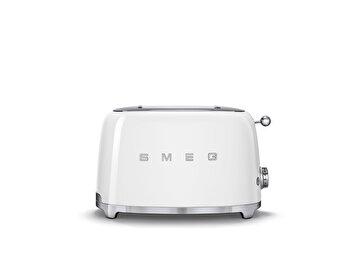 Picture of SMEG TSF01WHEU 2x2 Ekmek Kızartma Makinesi Beyaz
