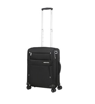 Picture of Samsonite Duo Pack 4dw 55 Cm Kabin Boy Valiz Siyah
