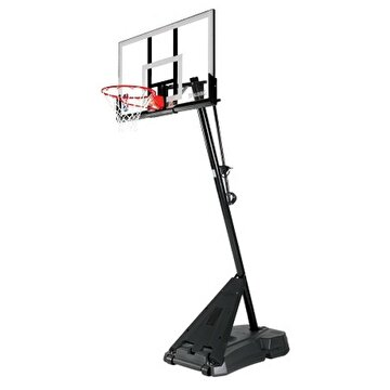 Picture of Spalding Angled Pole 54 inc 75746Cn Basketbol Pota Sistemi