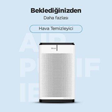 Picture of Sercair Piatra Hava Temizleme Cihazı