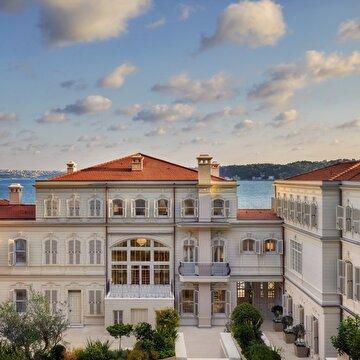 Picture of Six Senses Kocataş Mansions, İstanbul Sevgililer Günü Konaklama Paketi
