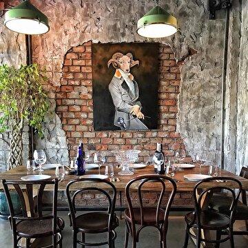 Picture of Steakroom İstanbul 2 Kişilik Lokum Mix Menü