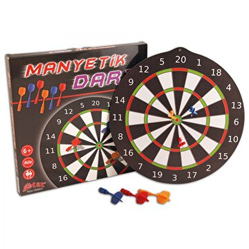 Picture of Star Magnetic Dart