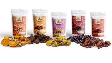 Picture of Sunbright Organik Kuru Meyve Karışık 5li Paket