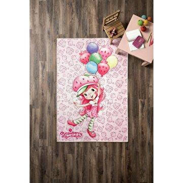 Picture of  Taç Strawberry Shortcake Ballons Halı 80x140 cm