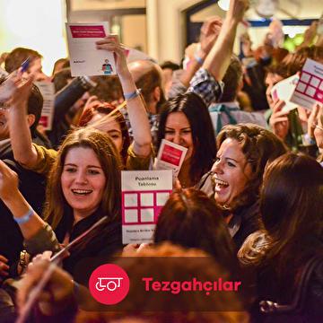 Picture of Tezgahçılar Online Eğitim & Etkinlik Bileti
