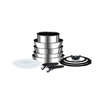 Picture of Tefal Titanium Ingenio Preference Büyük Set
