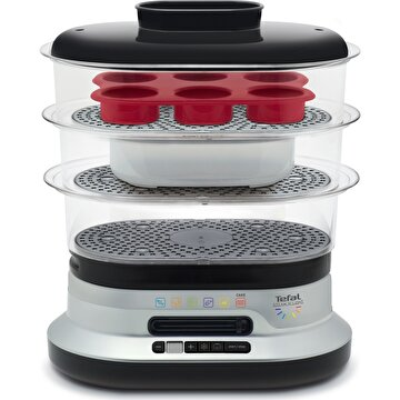 Picture of Tefal Steam Cooker Inoks 10L
