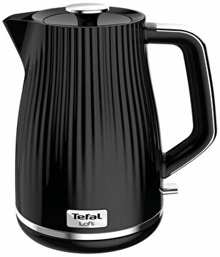 Picture of Tefal Loft 1.7 L Siyah Kettle