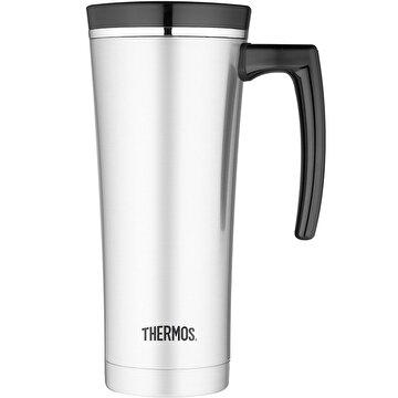 Picture of Thermos Ns 100 Çelik Mug Termos 470Ml. Siyah Termos