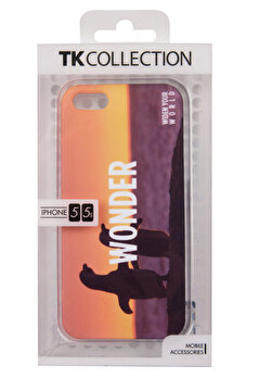Picture of TK Collection Wonder iPhone 5/5S Kapak