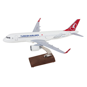 Picture of TK Collection A320 1/100Model Uçak