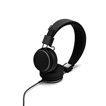 Picture of Urbanears, Plattan II, CT, OE, Black