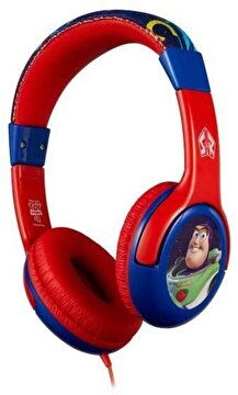 Picture of Volkano Disney Toy Story 4 Woody Buzz Çocuk Kulaklığı Lisanslı Dy-10901-ts4