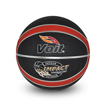 Picture of Voit Impact Basketbol Topu N7 Siyah-Kırmızı