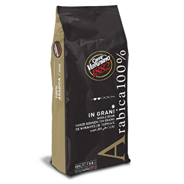 Picture of Caffe Vergnano Arabica Çekirdek Kahve 250 gr