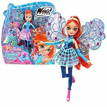 Picture of Winx Club Cosmix Fairy - 1811900