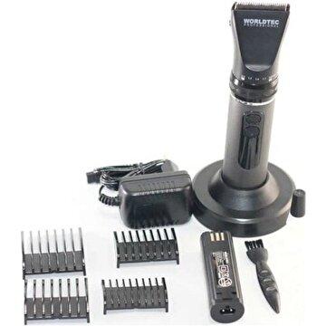Picture of Worldtec WT 9508 Şarjlı Saç Sakal Tıraş Makinesi
