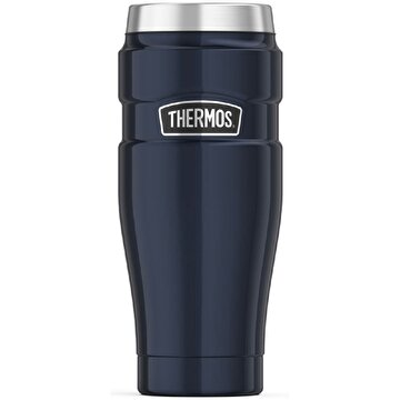 Picture of Thermos SK 1005 Stainless King Travel Mug 0,47 Lt. Sk1005-Mb4