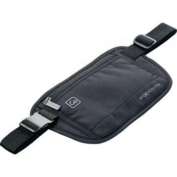 Picture of Go Travel RFID Korumalı Para Çantası 675 Siyah