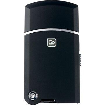 Picture of Go Travel USB Tıraş Makinesi 907 Siyah
