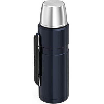 Picture of Thermos SK 2020 Stainless King X Large Midnight Blue 2 lt. 190436