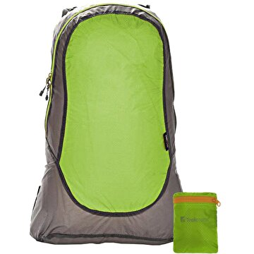 Picture of Trekmates Dry Daypack Green/Grey 20L Stor10-G-Na