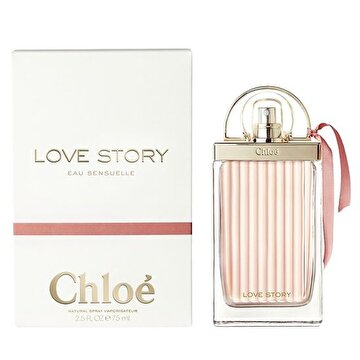 Picture of Chloe Love Story Eau Sensuelle EDP 75 ml Kadın Parfüm