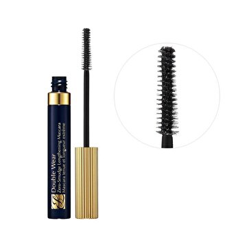 Picture of Estee Lauder Double Wear Zero Smudge Lengthening Mascara Black
